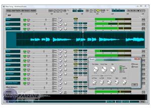 Bremmers Audio Design MultitrackStudio 5