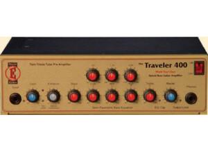 Eden Amplification WT-400 Traveler Plus