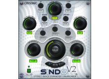 Crysonic Sindo V2
