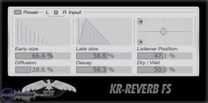 KResearch KR-Reverb FS [Freeware]