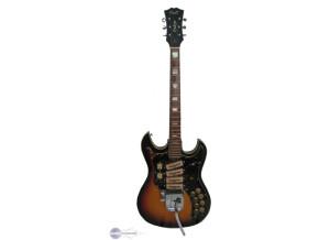 Kent Guitars solid body modèle 742