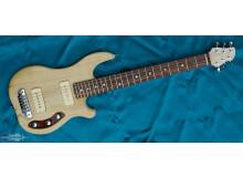 Rees Electric Guitars Rambler Travel Guitar