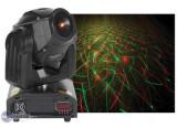 American DJ Unveils Galaxian Move Laser