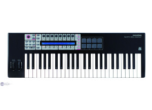 Novation Remote SL Compact 49
