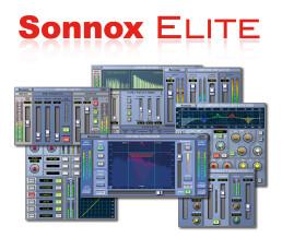 Sonnox Elite