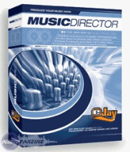 eJay MusicDirector