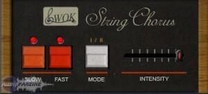 WOK StringChorus [Donationware]