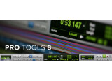 Outlining the New Features in Pro Tools 8