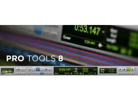 Avid / Digidesign Update Pro Tools 8