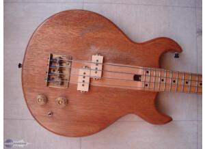S.D. Curlee Standard 1