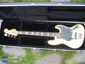 Fender Jazz Bass (1978)
