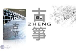 Soniccouture GuZheng - Chinese Zither