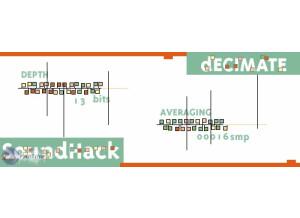 Soundhack +decimator [Freeware]