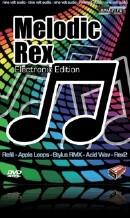 Nine Volt Audio Melodic Rex