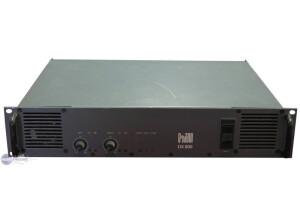 Hill Audio Ltd DX 1500