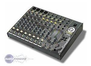 Studiomaster Logic 12 Compact Mixer