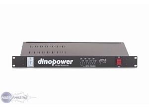 the t.racks DINOPOWER