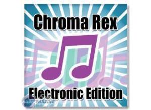 Nine Volt Audio Chroma Rex: Electronic Edition