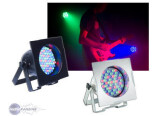 American DJ Releases 38 LED Pro Par