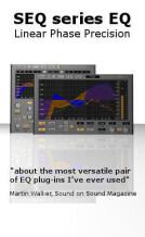 Nugen Audio SEQ