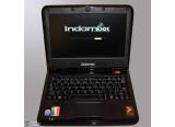 Netbook Indamixx + EnergyXT