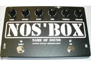 Nameofsound NOS'BOX