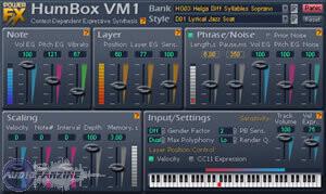 PowerFX HumBox VM1