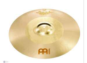 """Meinl Soundcaster Fusion Powerful Ride 20"""""""