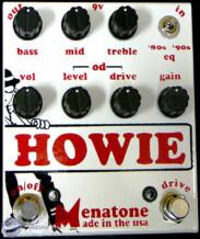 Menatone The Howie New Model