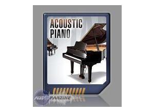 UVI Acoustic Piano