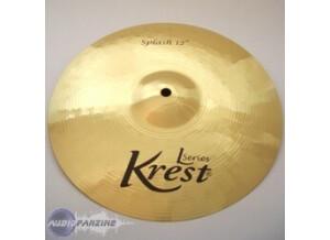 """Krest Cymbals L Series Splash 12"""""""