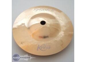 "Krest Cymbals N Series Splash 6"""