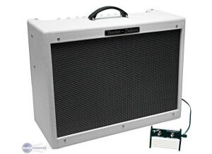 Fender Hot Rod Deluxe - White Lightning Limited Edition