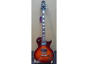 Prestige Guitars Heritage LP Standard w/Seymour Duncan PU