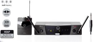 AKG WMS 40 Pro Flexx Instrument