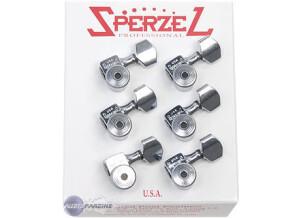Sperzel Locking Tuners 6 Inline