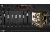 Mildon Studios Releases Cajon Fu