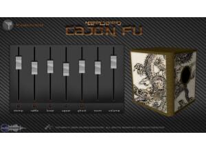 Mildon Studios Cajon Fu [Freeware]