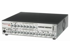 Genz-Benz ShuttleMAX 12.0
