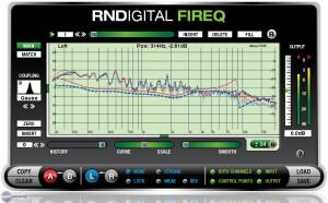 RNDigital FIREQ