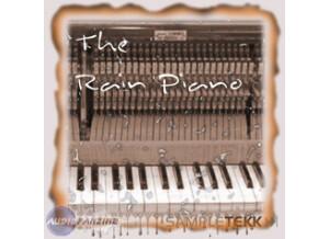 Sampletekk Rain Piano