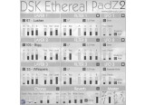 DSK Releases Music Ethereal PadZ 2