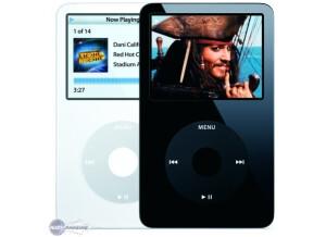 Apple iPod Video 5.5G 80 GB