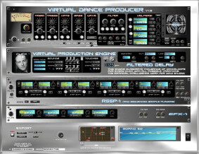 NTS Audio Virtual Dance Producer