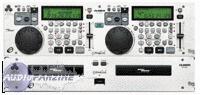 Gemini DJ CD 2000X