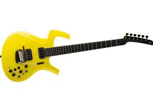 Parker Guitars Fly Mojo Midi