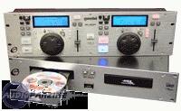Gemini DJ MP 3000X