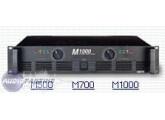 Lot Ampli Inter-M M1000 + Enceintes NSX Classic 215 + Numark Pro SM2