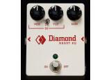 Diamond Pedals Boost-EQ