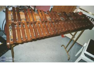 Bergerault xylophone d'études 3octaves